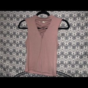 3 for 10. Heart and hips tank top
